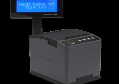 Posnet Thermal XL2 Online