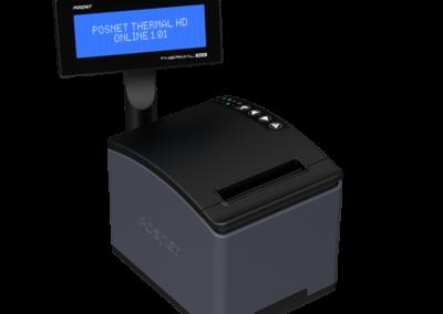 Posnet Thermal HD Online