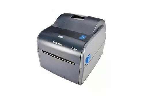 Drukarka etykiet Intermec PC43d 203/300 dpi