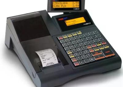 Kasa fiskalna Posnet Neo XL