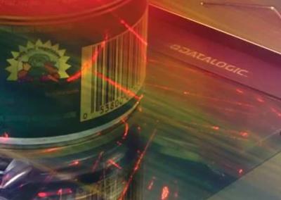 Skaner do zabudowy Datalogic Magellan 2300HS