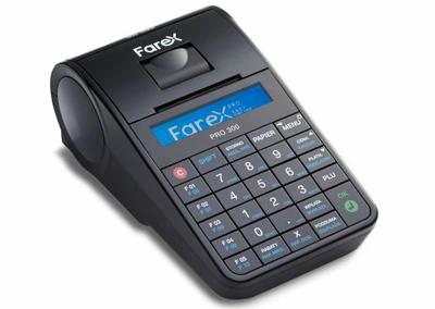 FAREX PRO 600